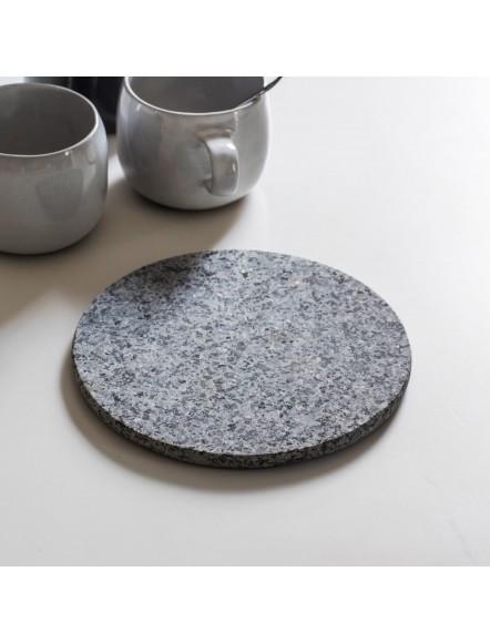 Dessous de plat granite