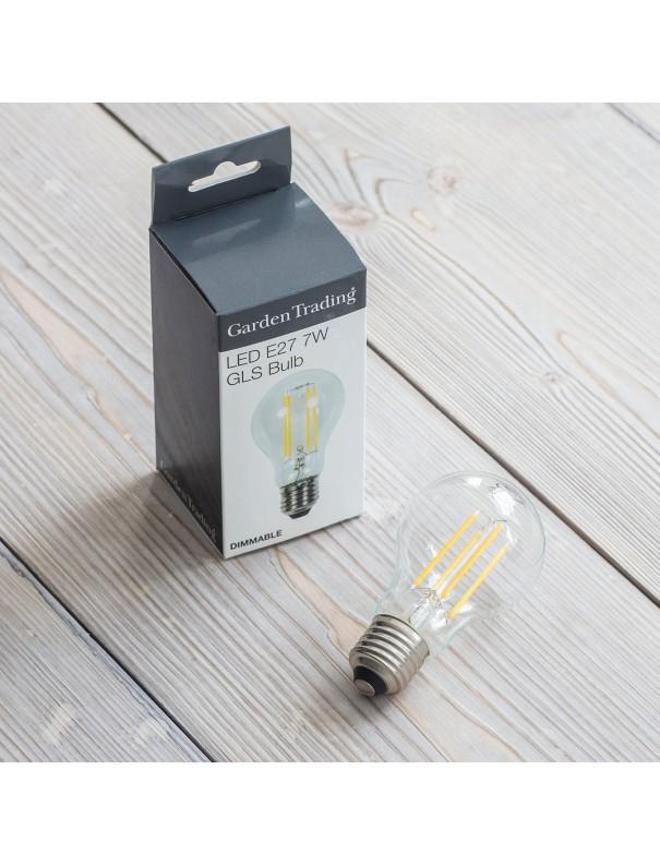Ampoule E27 LED 7W