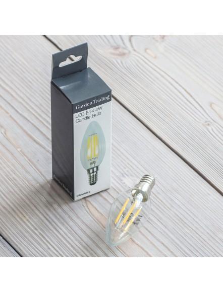 Ampoule E14 LED 4W
