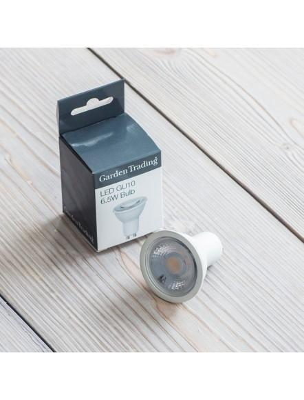 AMPOULE GU10 LED 6,5W