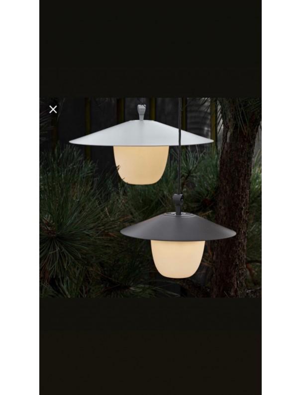 Lampe nomade Ani Lamp satellite