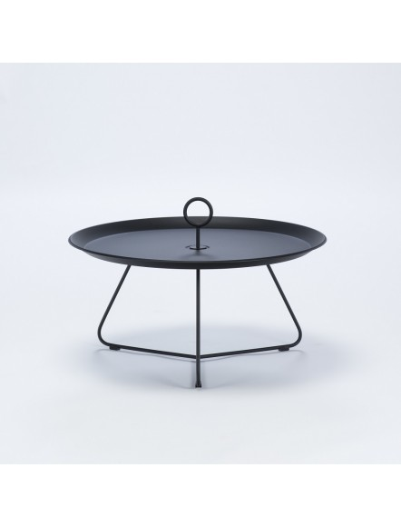 Table d'appoint EYELET noir...