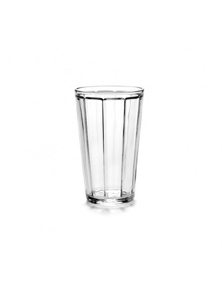 SET 4 VERRES SURFACE LONGDRINK