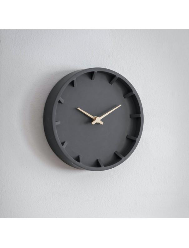 Horloge murale Raven