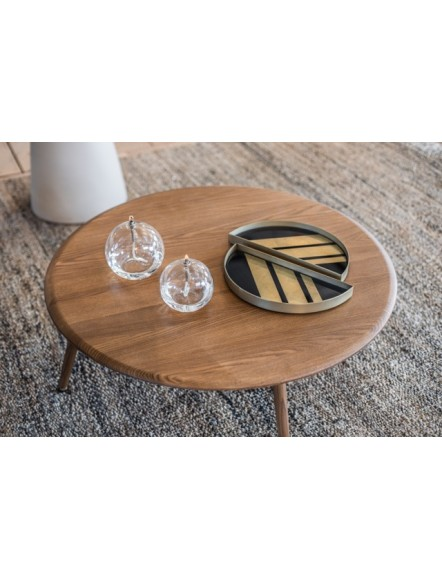 Table basse Fox ronde M