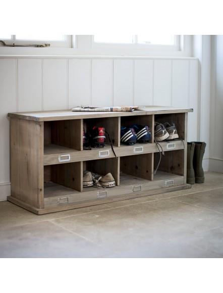 Meuble rangement chaussures...