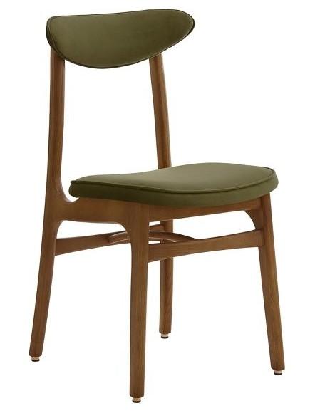 Chaise 200-190 Velvet olive