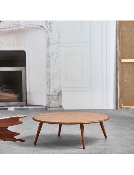 Table basse Fox ronde L